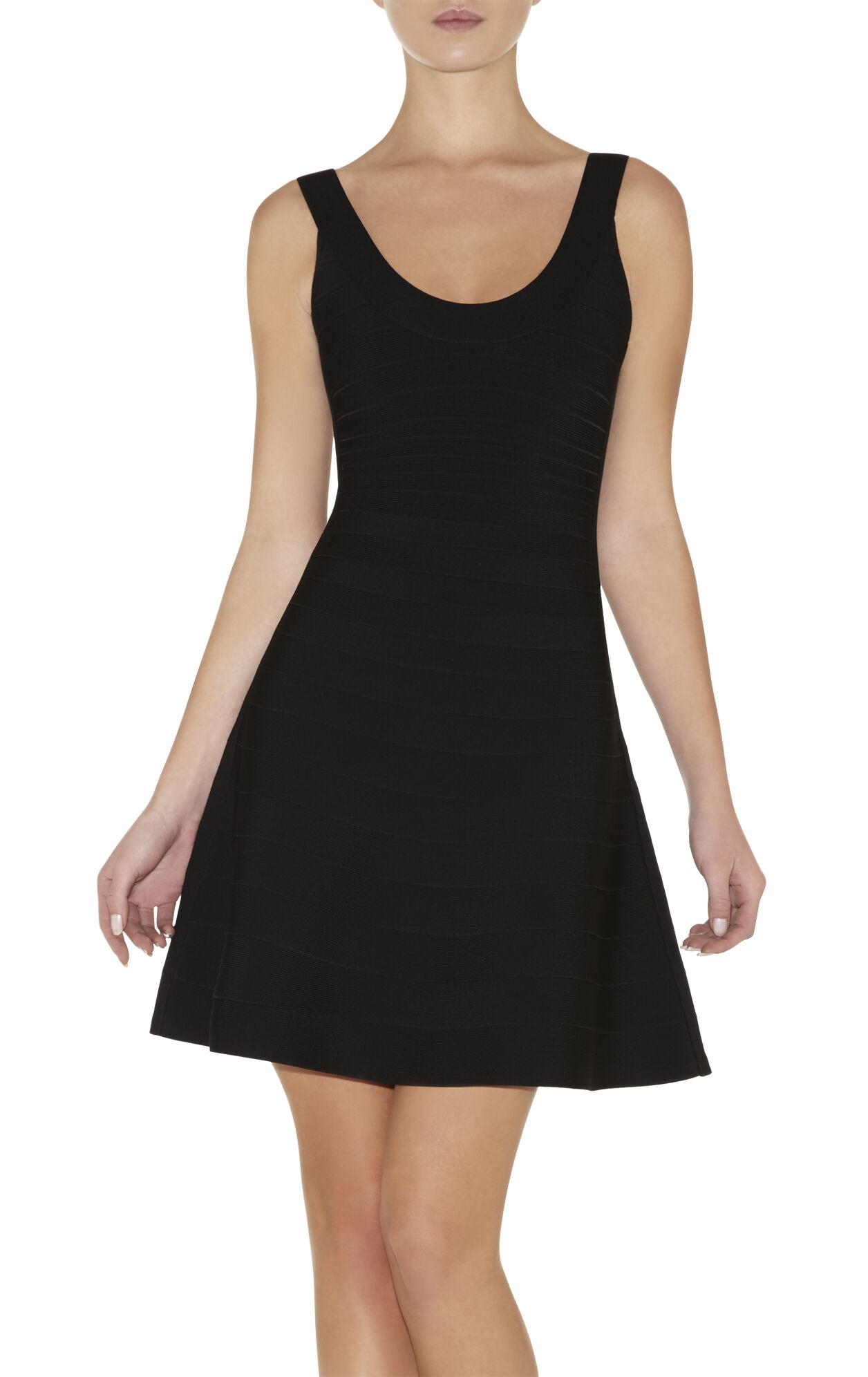 Eva Signature A-Line Dress