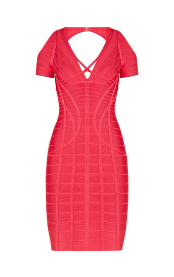 Kyle Novelty Essentials Dress