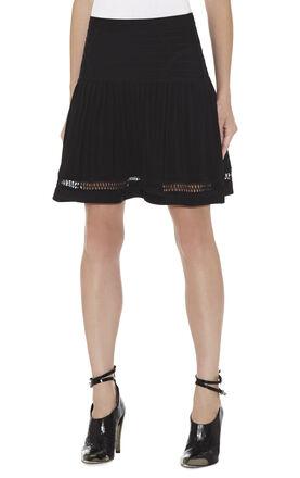 Alena Multistitch Skirt