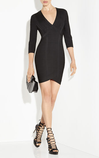 Nathalia Signature Essentials Dress