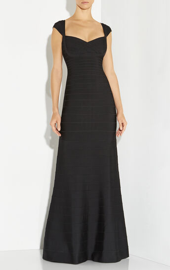 Leila Signature Essentials Gown