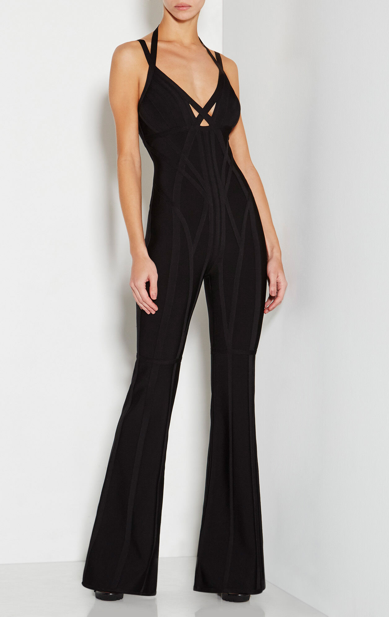 Giselle Novelty Essentials Jumpsuit