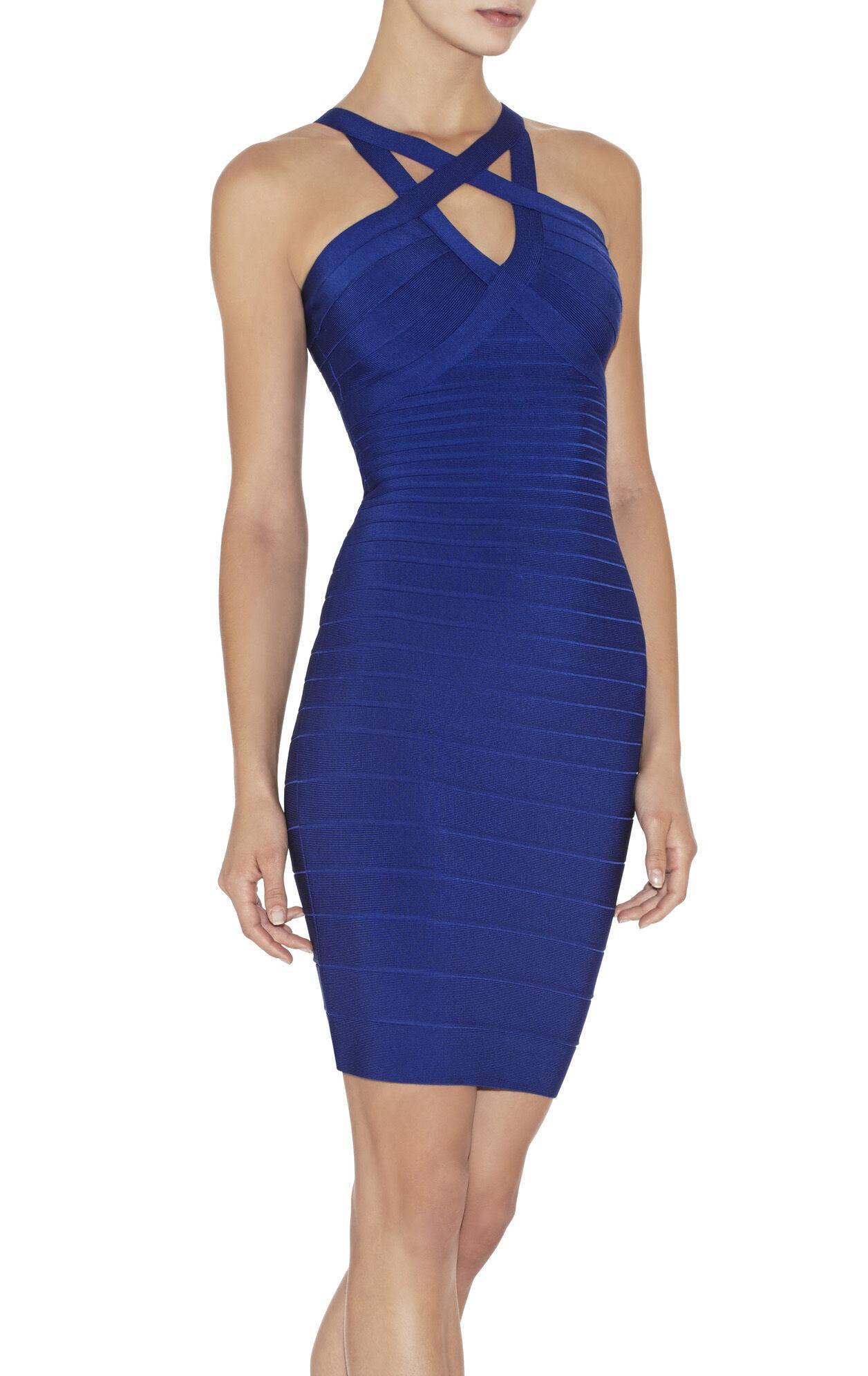 Myra Signature Sleeveless Dress