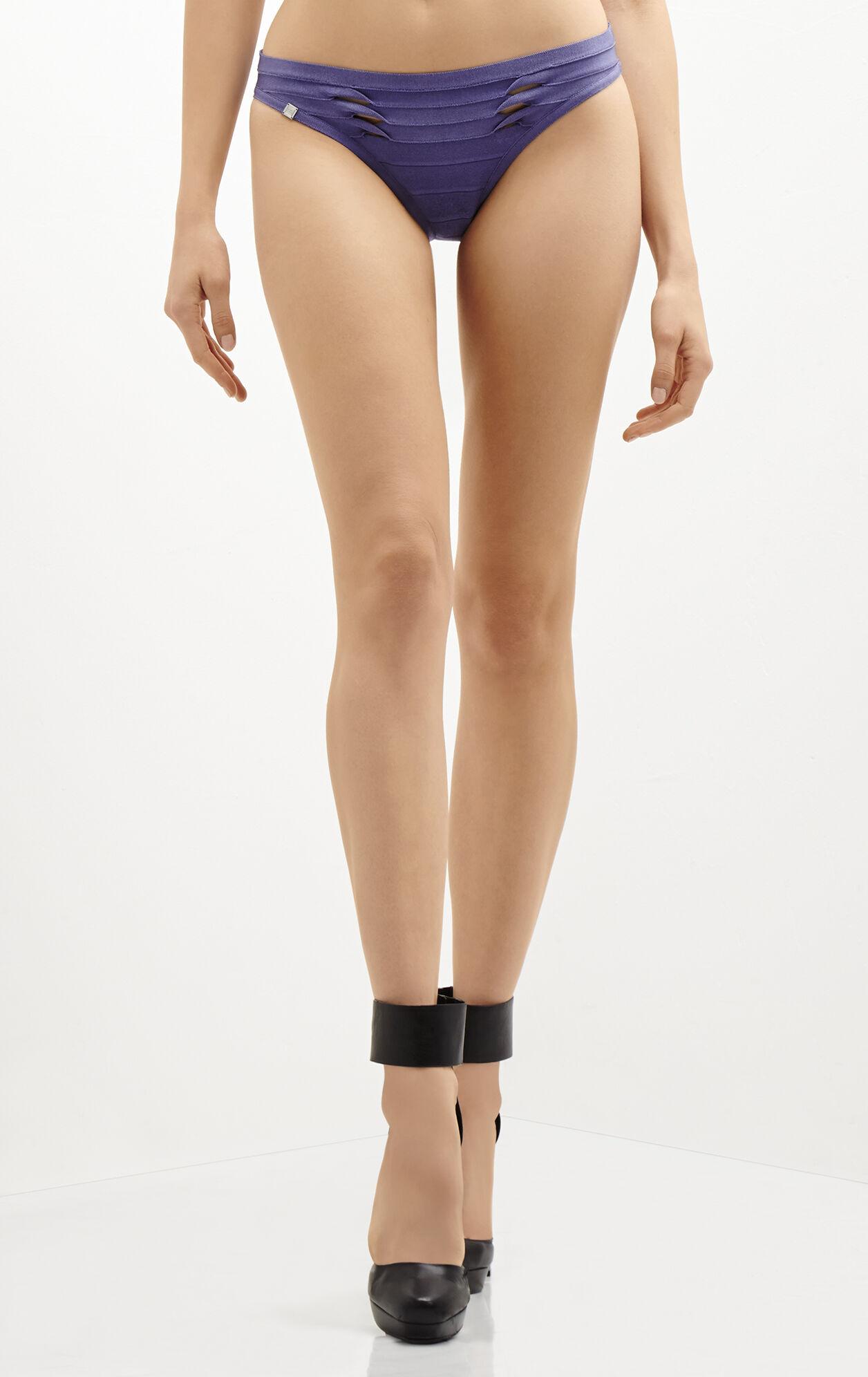 Irina Twist Detail Bandage Bikini Bottom