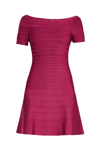 Liza Signature Essentials Dress
