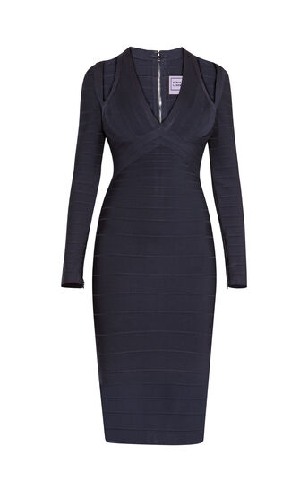 Nina Novelty Essentials Dress