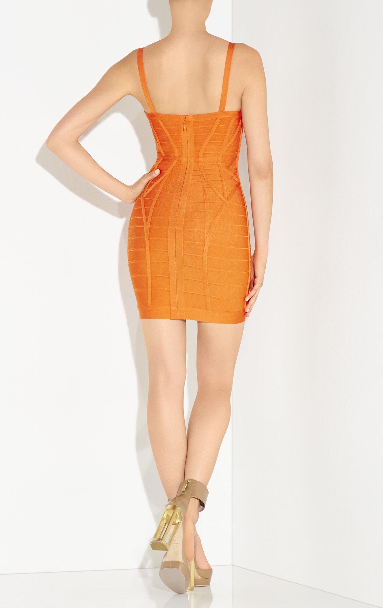 Kollete Novelty Essentials Dress