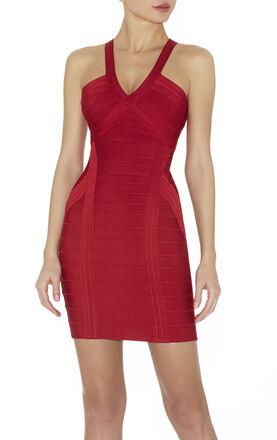 Janie Novelty Essentials Dress