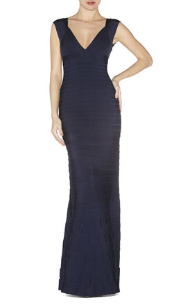 Agnes Signature Bandage Dress