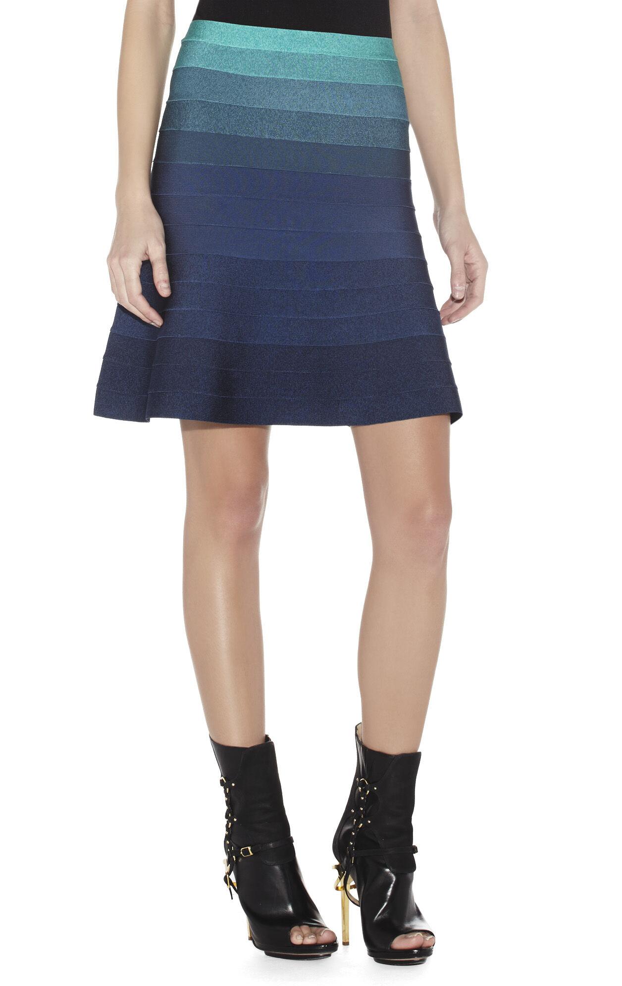 Kelsey Ombre Skirt