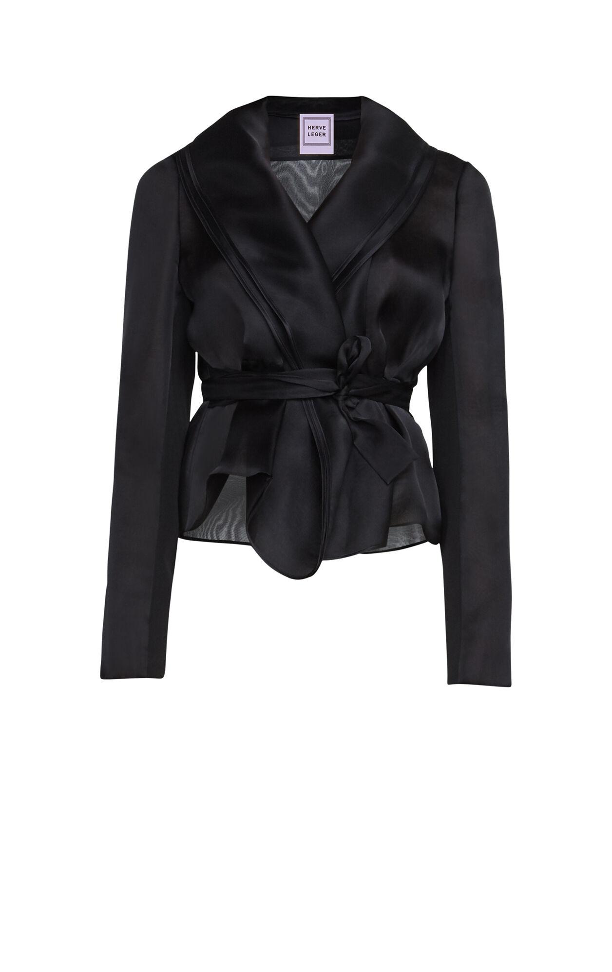 Harper Organza Jacket