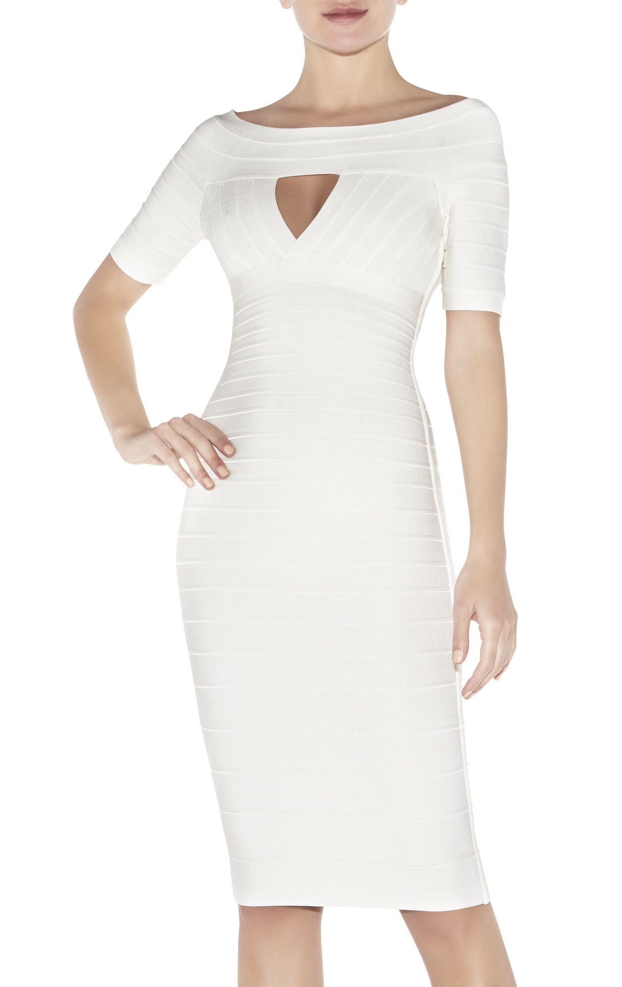 Kristin Signature Essentials Dress
