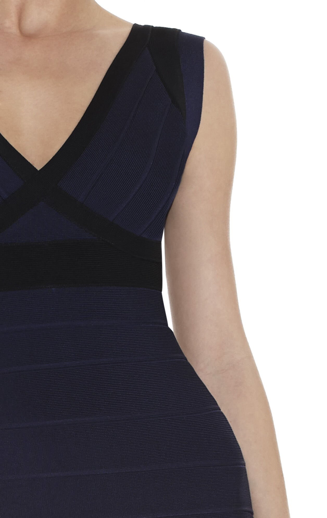 Ilia Colorblocked Dress