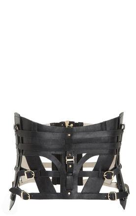 Harness-Style Waist Belt