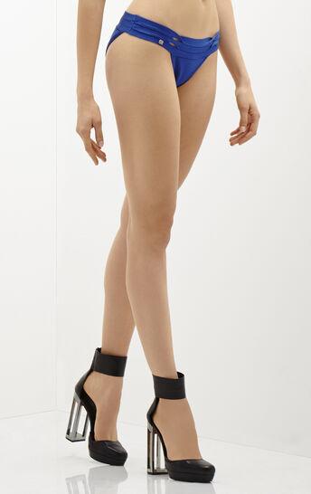 Milou Twist Detail Bandage Bikini Bottom