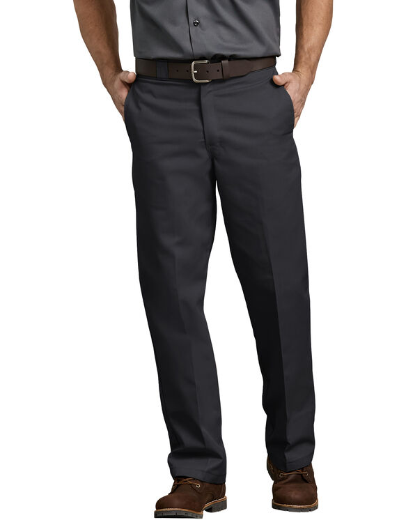 Multi-Use Pocket Work Pant - BLACK (BK)