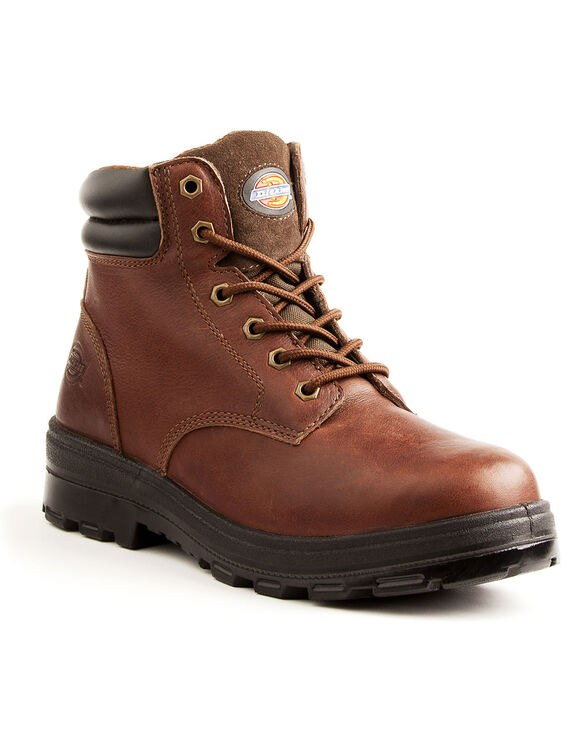 Men's Challenger Work Boots - OXBLOOD (OX)