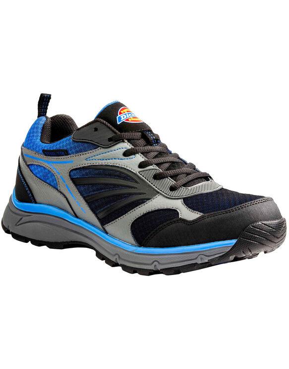 Men's Stride Steel Toe Work Shoe - BLUE/ GREY (BL8)