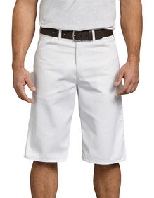Premium Painter's Short - WHITE (WH)