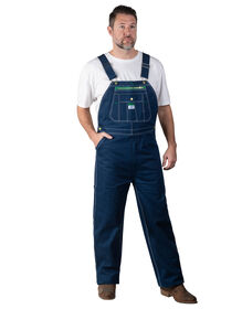 Liberty® Rigid Denim Bib Overall - DENIM (DB9)