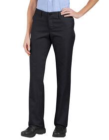 Women's Comfort Waist Pant - BLACK (BK)
