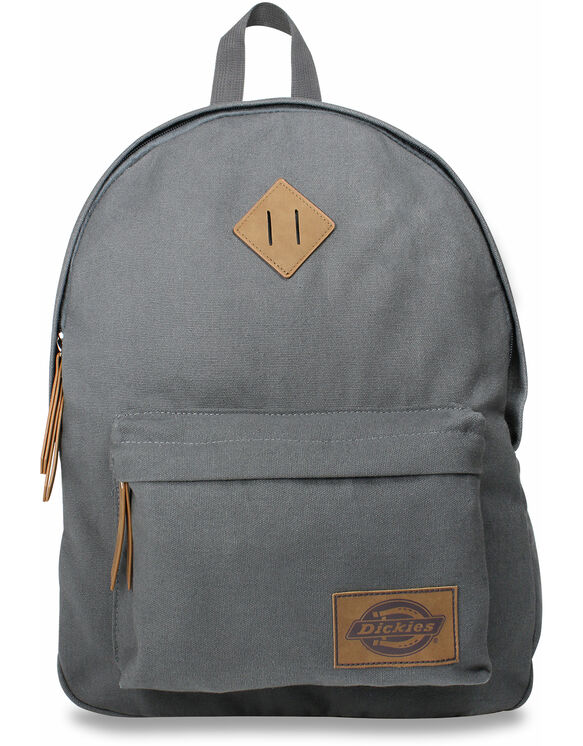 Classic Backpack - CHARCOAL (CH)