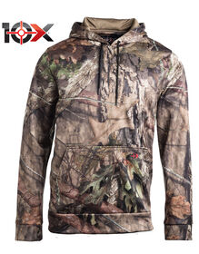 10X® Hoodie with Scentrex® - MOSSY OAK BREAKUP COUNTRY (MC9)