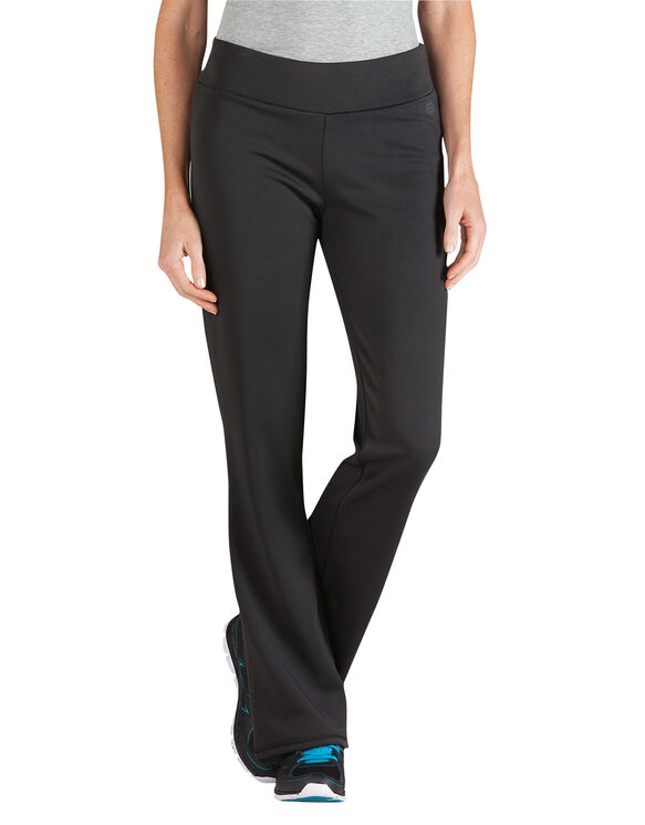 Women's Performance Fleece Pant - BLACK (BK)