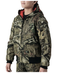 Walls® Toddler Hunting Insulated Jacket - BRK UP INFIN (MI9)