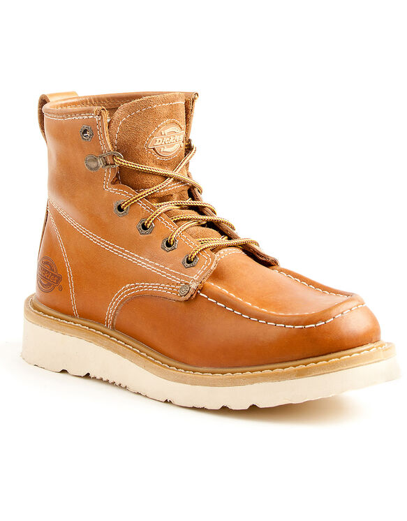 Men's Trader Work Boots - TAN-LICENSEE (FTN)