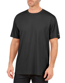 Performance Short Sleeve Cooling Tee - BLACK (BK)