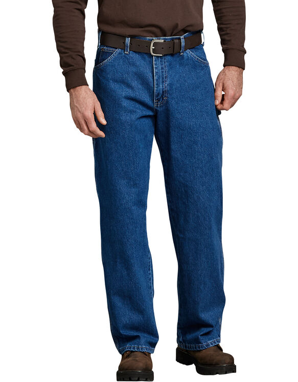 Loose Fit Carpenter Denim Jean