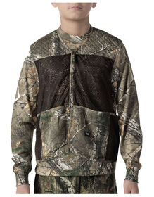 Walls® Youth Hunting Dove Hunting Vest - REAL TREE XTRA (AX9)