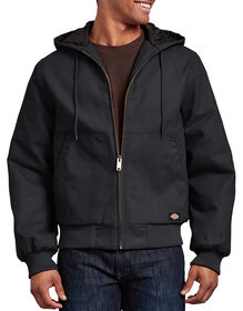 Rigid Duck Hooded Jacket