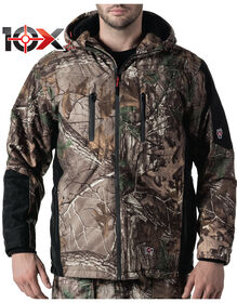 10X® Insulated Hooded Parka - REAL TREE XTRA (AX9)