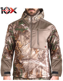 10X® X-Tech Hoodie - ALL PURPOSE EXTRA w/FALCON (AXF9)