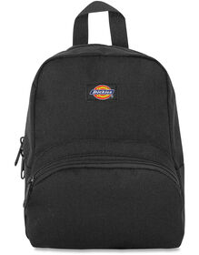 Mini Backpack - BLACK (BK)