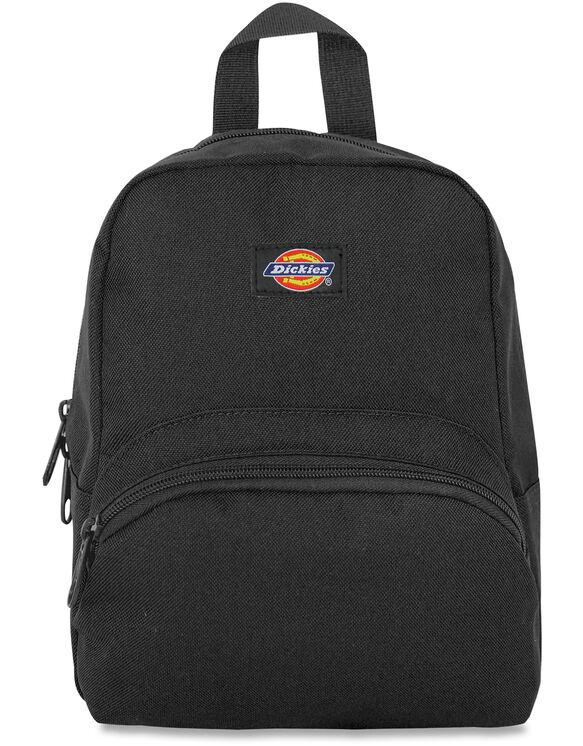 Mini Backpack - BLACK (BK)