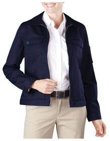 Women's Heritage Jacket - DARK NAVY (DN)