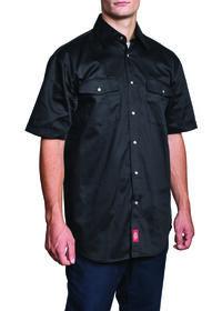 Big and tall workwear dickies canada for Dickies big tex shirt