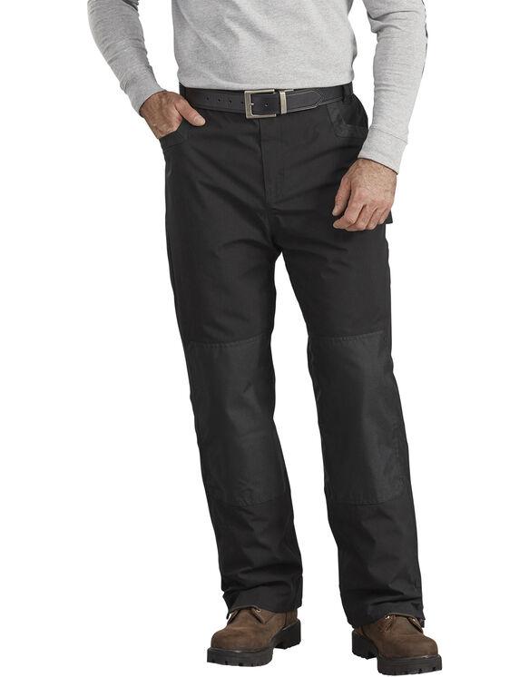 Pantalon de travail Dickies Pro Banff Extreme - Noir (BK)