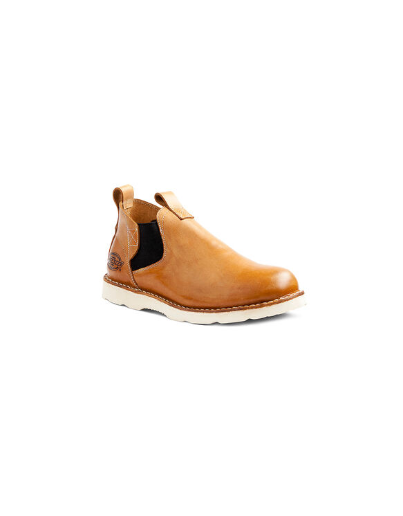 Men's Bender Slip On Boots - TAN (TN)