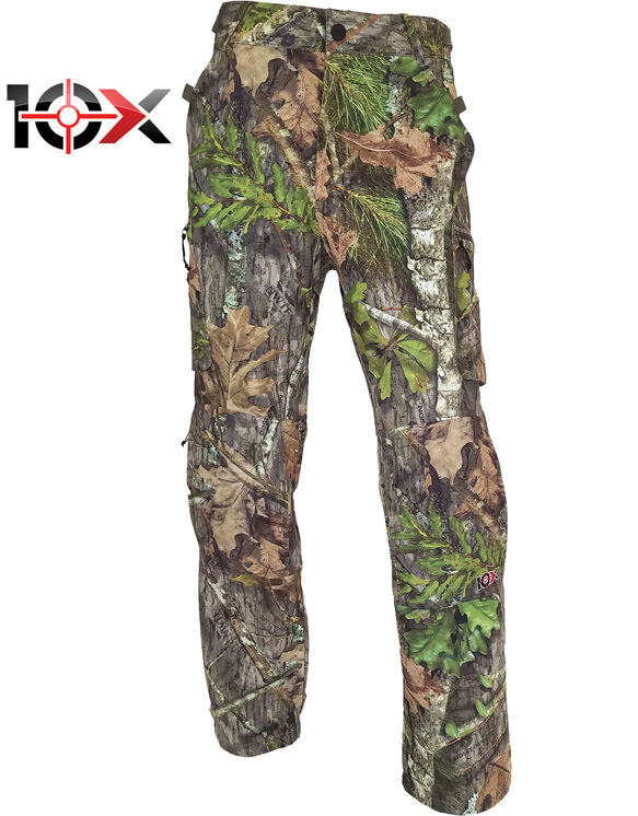 10X® Ultra-Lite Pant - NEW OBSESSION (NO9)