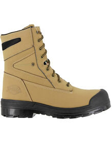 "8"" Blaster Work Boot - TAN (TN)"