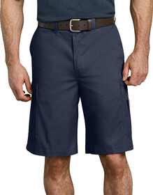 "11"" Industrial Cargo Short - NAVY (NV)"