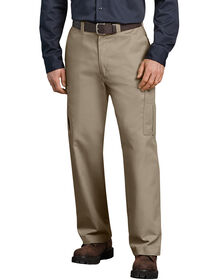Industrial Relaxed Fit Cargo Pant - DESERT SAND (DS)