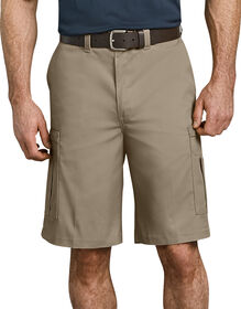"11"" Industrial Cargo Short - DESERT SAND (DS)"