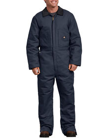 Duck Insulated Coverall - DARK NAVY (DN)