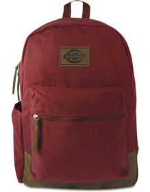 Hudson Backpack - RED (RD)