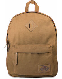 Classic Backpack - BROWN DUCK (BD)
